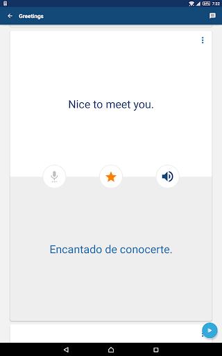 Travel Phrasebook   Foreign Language Translator screenshot 14
