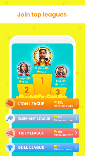 Hello Play : Made In India Gaming App स्क्रीनशॉट 5