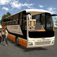 INDIA BUS SIMULATOR on APKTom