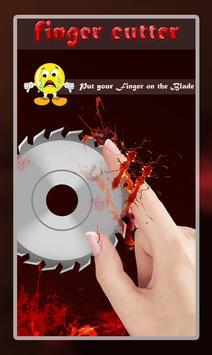 Finger Cutter Simulator 2 تصوير الشاشة