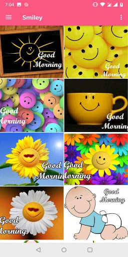 Good Morning Images and Messages screenshot 4