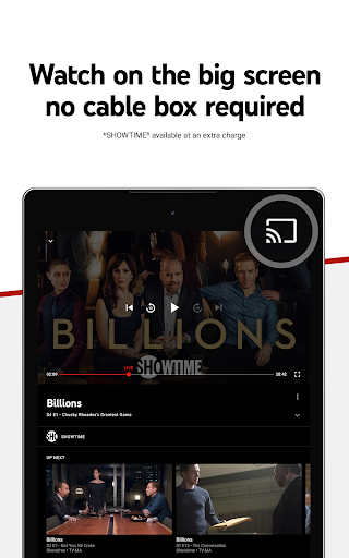 YouTube TV - Watch & Record Live TV screenshot 13
