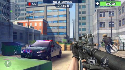 Counter Terrorist स्क्रीनशॉट 3