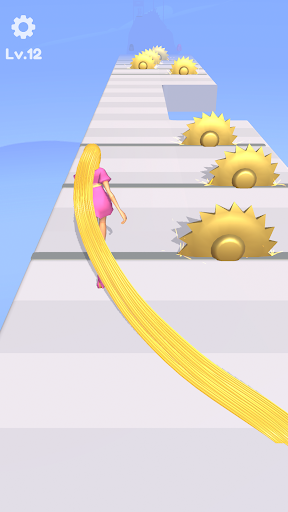 Hair Challenge screenshot 4