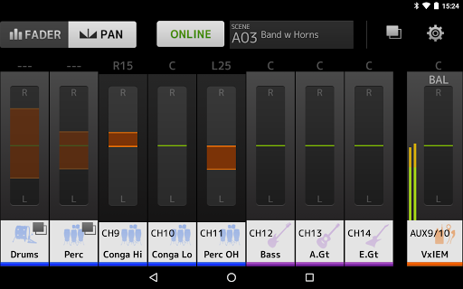 MonitorMix screenshot 7