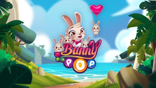 Bunny Pop 8 تصوير الشاشة