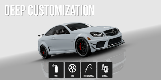 Assoluto Racing: Real Grip Racing & Drifting screenshot 5