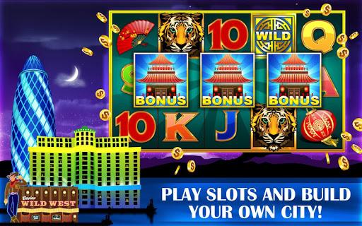 Slots - Slot machines screenshot 5