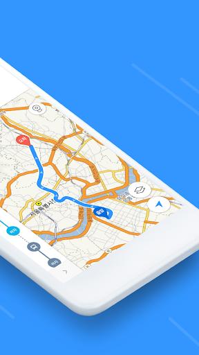 KakaoMap - Map / Navigation 2 تصوير الشاشة