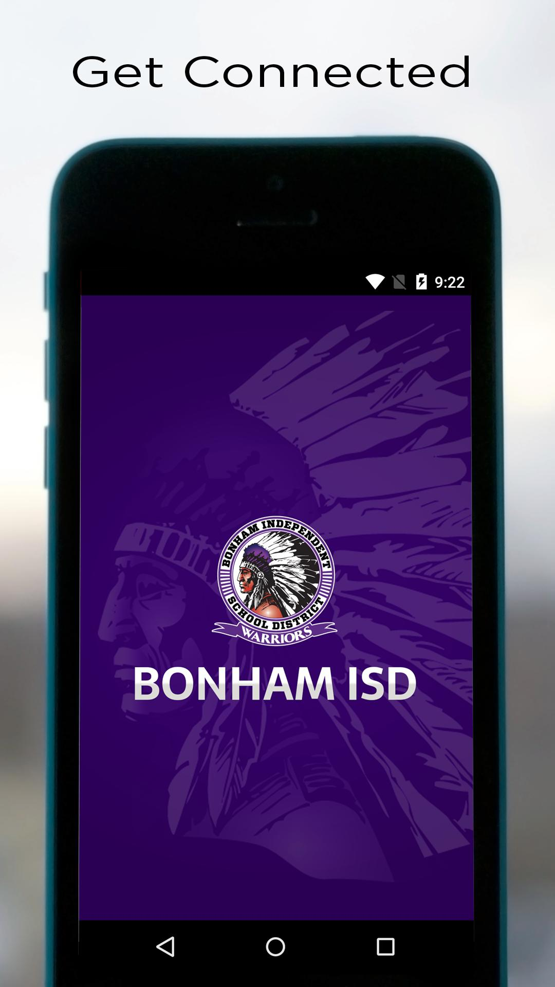 Bonham ISD 1 تصوير الشاشة