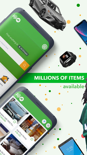 Jiji Ethiopia: Buy & Sell Online screenshot 2