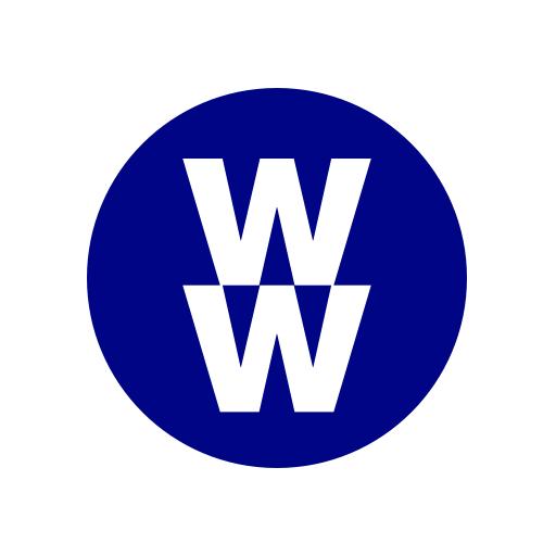 WW Weight Watchers Reimagined أيقونة