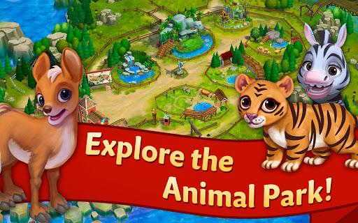 FarmVille 2: Country Escape screenshot 17