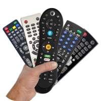 Contrôle à distance pour tous les téléviseurs on 9Apps