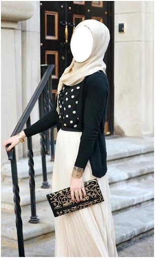 Modern Hijab Fashion Suits screenshot 5
