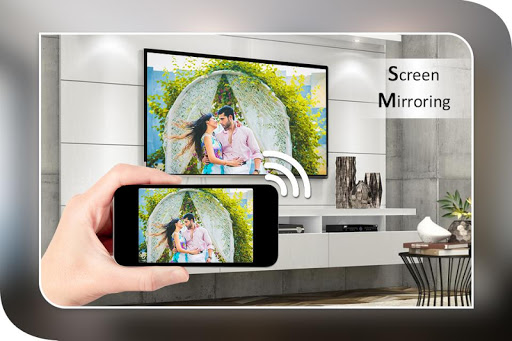 Screen Mirroring with TV : Play Video on TV स्क्रीनशॉट 5