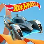 Hot Wheels: Race Off on 9Apps
