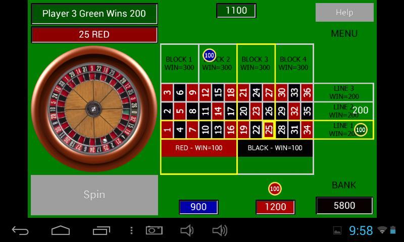 Spinette screenshot 5