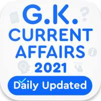 GK & Current Affairs 2021, Railway, SSC, IBPS on APKTom