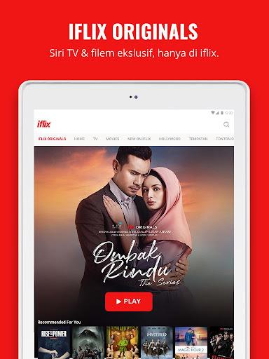 iflix - Movies & TV Series screenshot 9