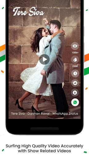 DP and Status Video For Whatsapp screenshot 5