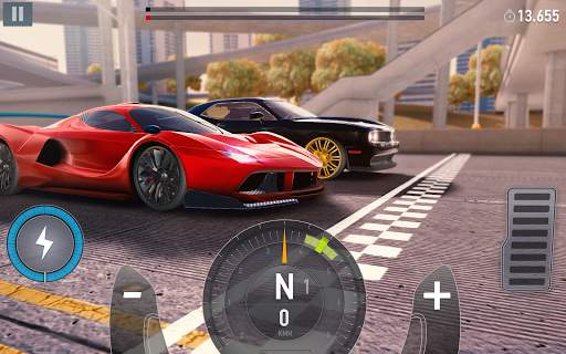 Top Speed 2: Drag Rivals & Nitro Racing screenshot 24
