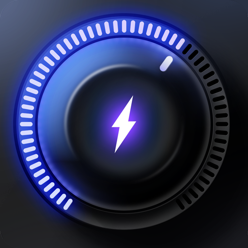 Bass Booster - Music Sound EQ أيقونة