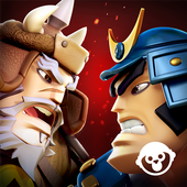 ikon Samurai Siege