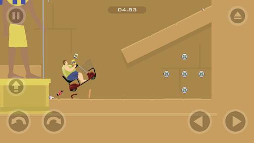 Happy Wheels screenshot 8