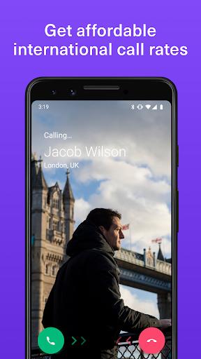 TextNow - 무료 문자, 음성 및 영상 통화 앱 screenshot 4