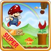 Mario's World 2016 on 9Apps
