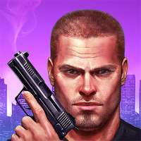 Crime City (Action RPG) on 9Apps
