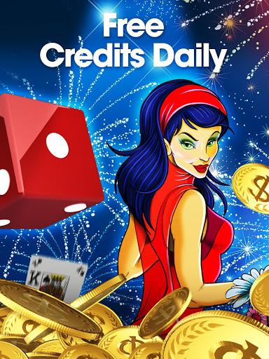 Parx Online™ Slots & Casino 10 تصوير الشاشة