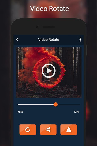 Video Editor with Music скриншот 3