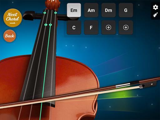 Violin: Magical Bow screenshot 24