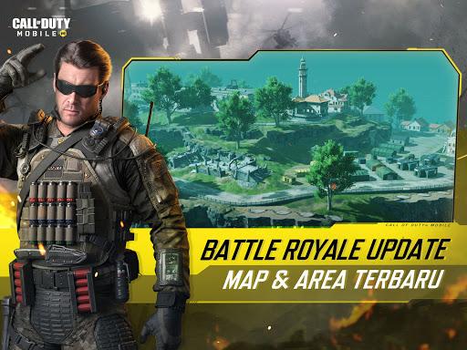 Call of Duty®: Mobile - Garena screenshot 21