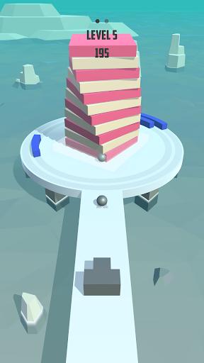Fire Balls 3D screenshot 3