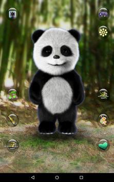 Говоря Panda скриншот 10