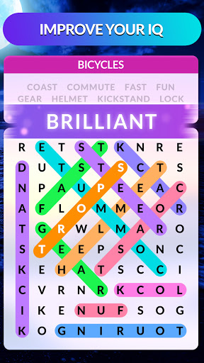 Wordscapes Search screenshot 2