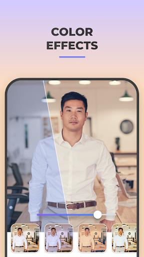 FaceApp - Face Editor, Makeover & Beauty App screenshot 7