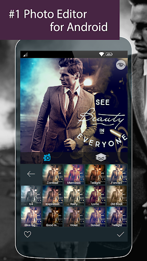 Photo Studio screenshot 3