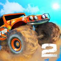 Offroad Legends 2 on 9Apps