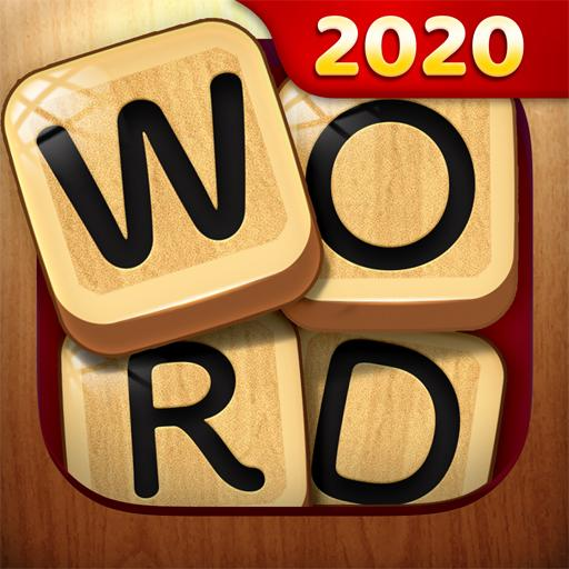 Word Connect आइकन