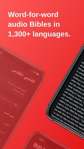 Bible - Audio & Video Bibles screenshot 3