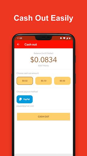 BuzzBreak - Read, Funny Videos & Earn Free Cash! screenshot 5