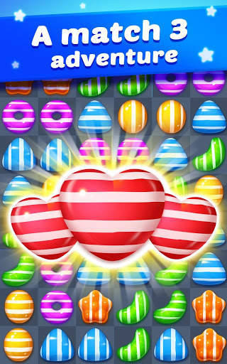 Sweet Candy Bomb screenshot 6