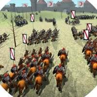 Holy Land Wars on APKTom