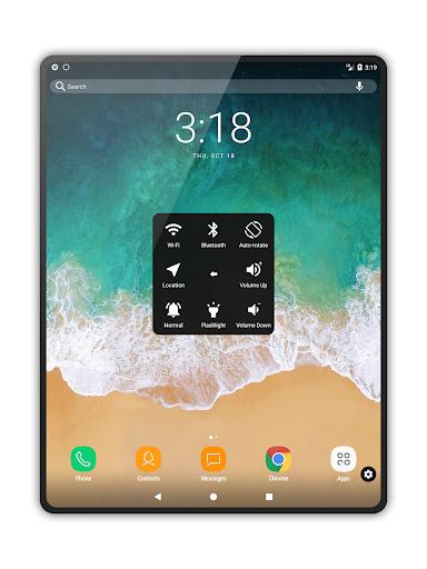 Assistive Touch para sa Android screenshot 11