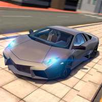 Extreme Car Driving Simulator on 9Apps