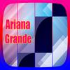 Ariana Grande Piano game أيقونة
